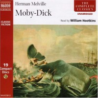 Moby Dick (Naxos AudioBooks) - Herman Melville
