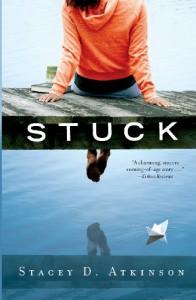 Stuck - Stacey D. Atkinson