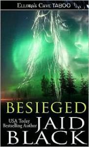 Besieged - Jaid Black