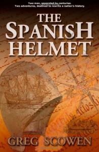 The Spanish Helmet - Greg Scowen
