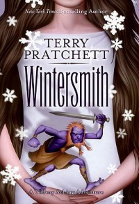 Wintersmith (Discworld, #35) - Terry Pratchett
