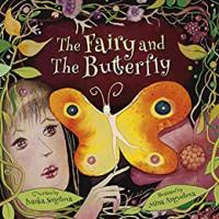 The Fairy and the Butterfly - Ivanka Sergilova, Mina Anguelova