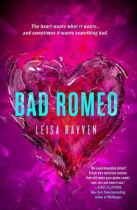 Bad Romeo - Leisa Rayven