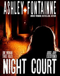 Night Court - Ashley Fontainne, Jeff LaFerney, Rebecca Roberts