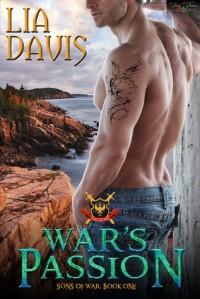 War's Passion - Lia Davis