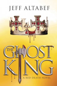 The Ghost King (Red Death) - Jeff Altabef