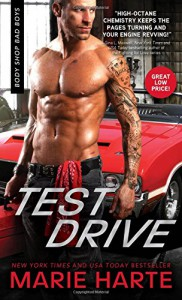 Test Drive - Marie Harte