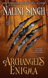 Archangel's Enigma - Nalini Singh