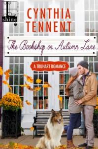 The Bookshop on Autumn Lane - Cynthia Tennent