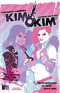 Kim & Kim Vol. 1 - Magdalene Visaggio, Eva Cabrera, Claudia Aguirre
