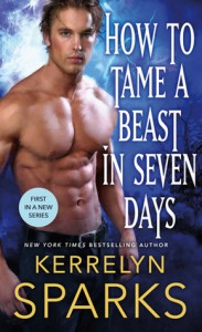 How to Tame a Beast in Seven Days - Kerrelyn Sparks