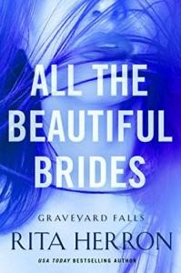 All the Beautiful Brides - Rita Herron