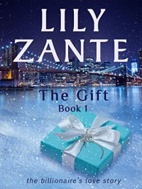 The Gift, Book 1 (The Billionaire's Love Story) - Lily Zante