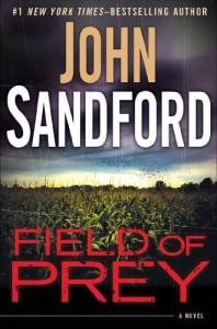 By John Sandford - Field of Prey - John Sandford