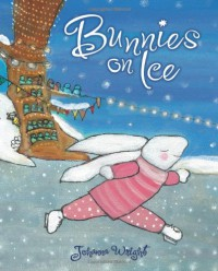 Bunnies on Ice - Johanna Wright