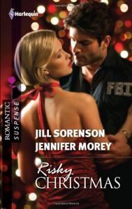 Risky Christmas: Holiday SecretsKidnapped at Christmas (Harlequin Romantic Suspense) - Jill Sorenson;Jennifer Morey