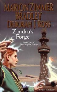 Zandru's Forge - Marion Zimmer Bradley, Deborah J. Ross