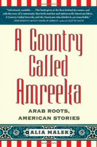 A Country Called Amreeka: Arab Roots, American Stories - Alia Malek