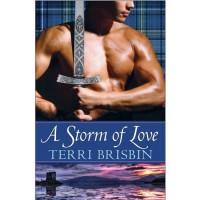 From Undone: A Storm of Love, A Novella - Terri Brisbin