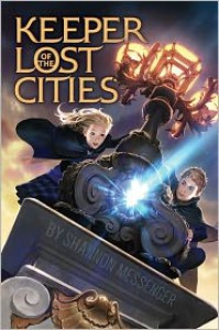 Keeper of the Lost Cities -