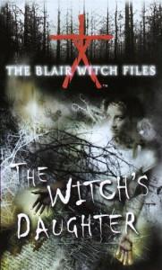 The Witch's Daughter - Cade Merrill, Carol Ellis