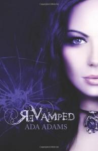 ReVamped (Angel Creek, Book One) - Ada Adams