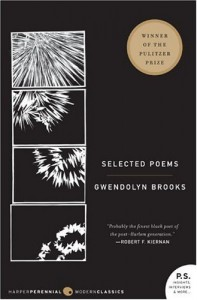 Selected Poems (P.S.) - Gwendolyn Brooks