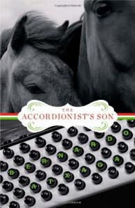 The Accordionist's Son - Bernardo Atxaga, Margaret Jull Costa