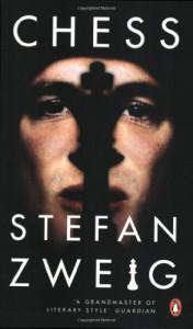 Chess - Stefan Zweig, Anthea Bell