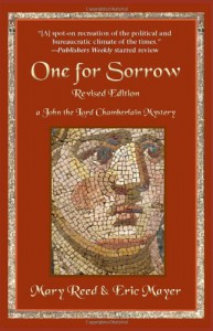 One for Sorrow: A John, the Lord Chamberlain Mystery - Mary Reed;Eric Mayer