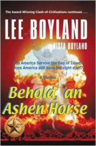 Behold, An Ashen Horse - Lee Boyland,  With Vista Boyland