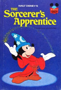 The Sorcerer's Apprentice - Walt Disney Company