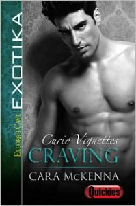 Craving - Cara McKenna