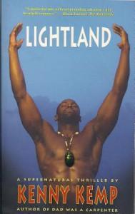 Lightland: A Soul's Journey - Kenny Kemp