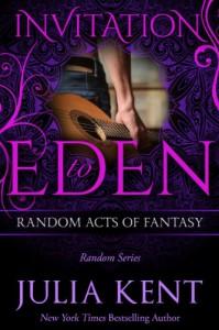 Random Acts of Fantasy - Julia Kent