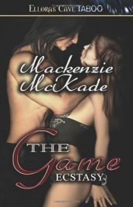 The Game - Mackenzie McKade