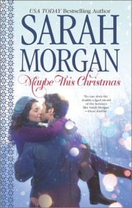 Maybe This Christmas - Sarah Morgan