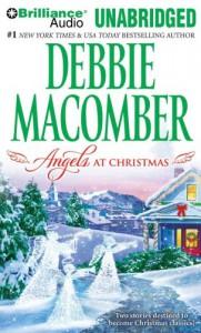 Angels at Christmas - Debbie Macomber, Sandra Burr