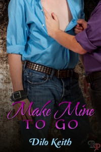 Make Mine to Go - Dilo Keith