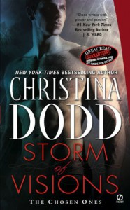 Storm of Visions - Christina Dodd