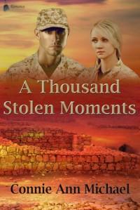 A Thousand Stolen Moments - Connie Ann Michael