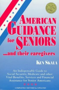 American Guidance for Seniors... and Their Caregivers by Skala, Ken (1998) Paperback - Ken Skala