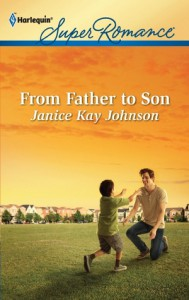 From Father to Son - Janice Kay Johnson