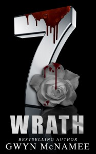 The 7: Wrath - Gwyn McNamee, M.C. Webb, Kerri Ann, F.G. Adams, Geri Glenn, Scott Hildreth, Max Henry