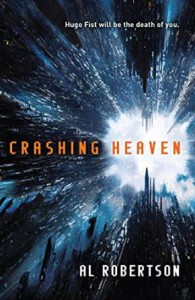 Crashing Heaven - Al Robertson