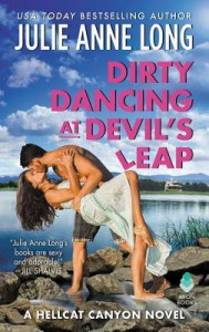 Dirty Dancing at Devil's Leap - Julie Anne Long