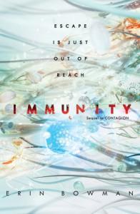 Immunity  - Erin Bowman