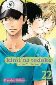 Kimi ni Todoke: From Me to You, Vol. 22 - Karuho Shiina