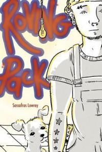 Roving Pack - Sassafras Lowrey