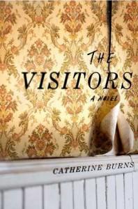 The Visitors - Catherine Burns